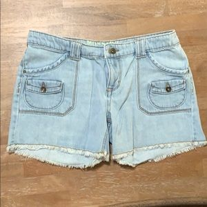 ❤️ 2 for $10 Mossimo Jean Shorts